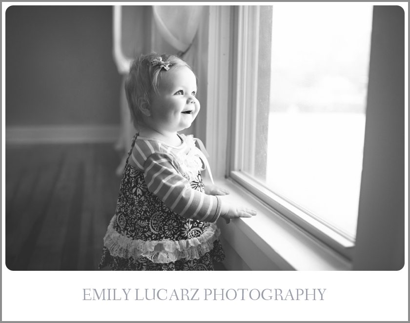 St. Louis newborn photographer