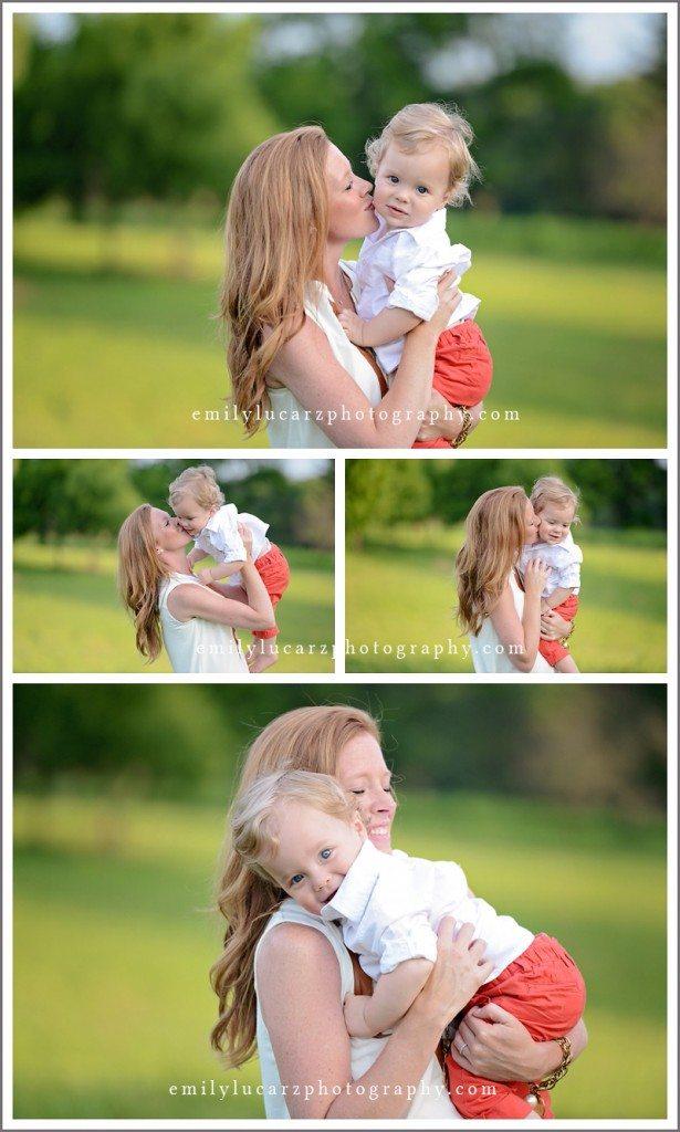 Family Photographer St. Louis MO