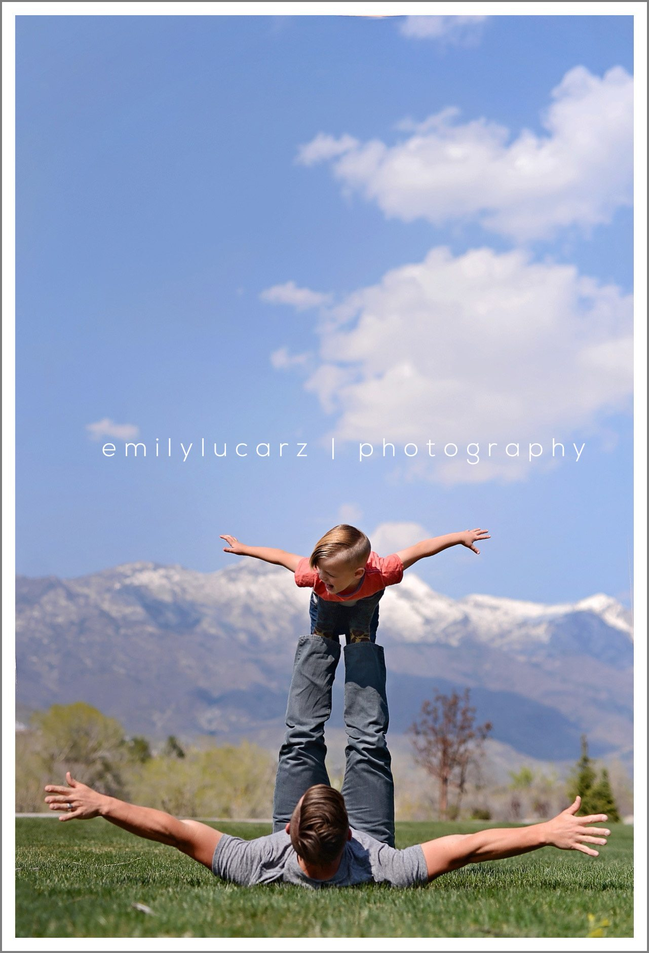 Lifestyle photography session ideas