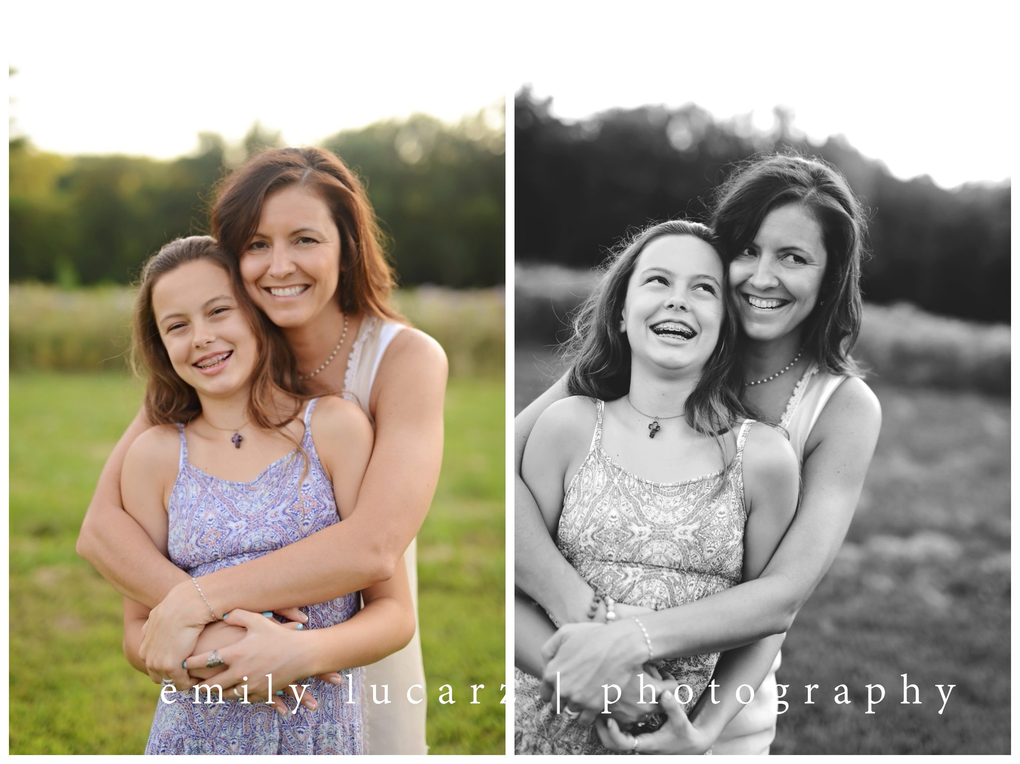 St. Louis family photography ideas