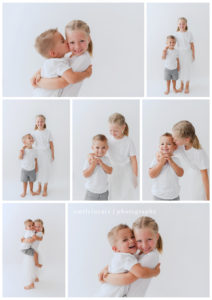 kids outfits, white t shirt, photoshoot outfit ideas, children laughing